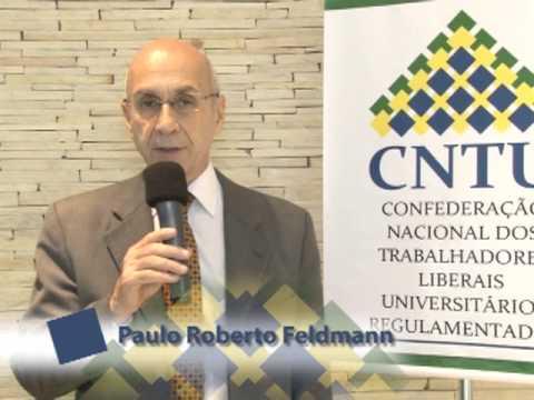 Paulo Roberto Feldmann