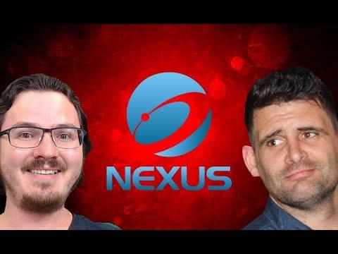 Nexus Ambassador Mike Casey - Crypto is the Future