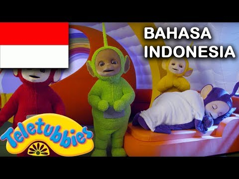 ★Teletubbies Bahasa Indonesia★ Kelap Kelip ★ Full Episode - HD | Kartun Lucu 2019