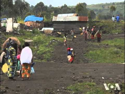 Thousands of Lost Children at Risk of Sexual Violence in DRC