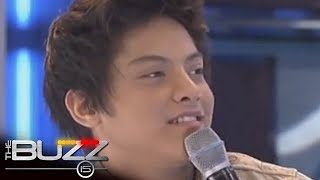 Video The Buzz: Daniel at Kathryn, magbabalik telebisyon sa 'Got To Believe' MP3, 3GP, MP4, WEBM, AVI, FLV September 2019