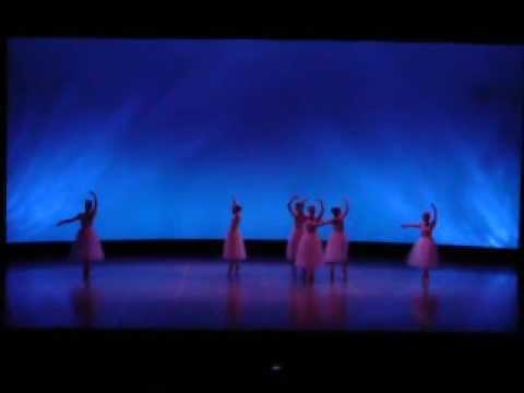 ロシアバレエ 発表会