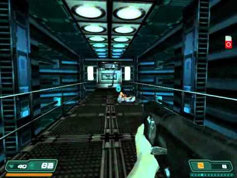 Imagine Doom 3 in the Classic Doom Engine