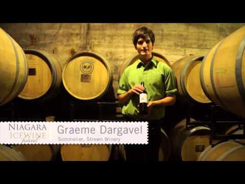 Winery of the Week • Strewn