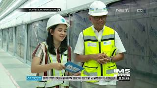 Download Video Morning Talk- Pengerjaan MRT Sudah Capai  96,54 % Persen- IMS MP3 3GP MP4