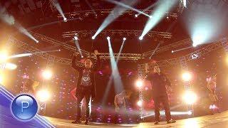 Milko kalaidzhiev & Nasko Mentata - Бръмчалка (Live)