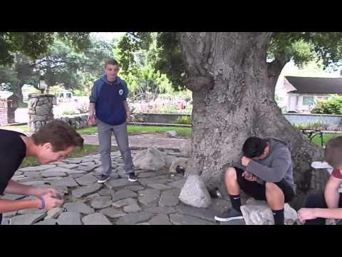 Period 6 Spanish Video Diego the weirdo -