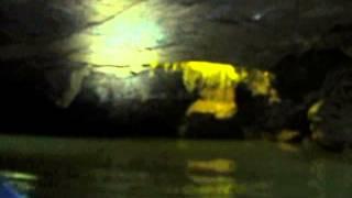 Huai Yot Thailand  City new picture : Krabi Trip Merdeka 2014 - Le Khao Kob Cave Huai Yot Trang