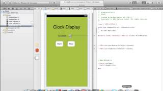 Objective-C Programming - Lecture 3 - Part 2