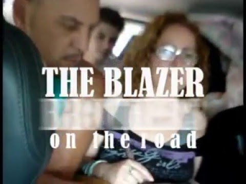 THE BLAZER BROTHERS s a l t o (Parte 01)