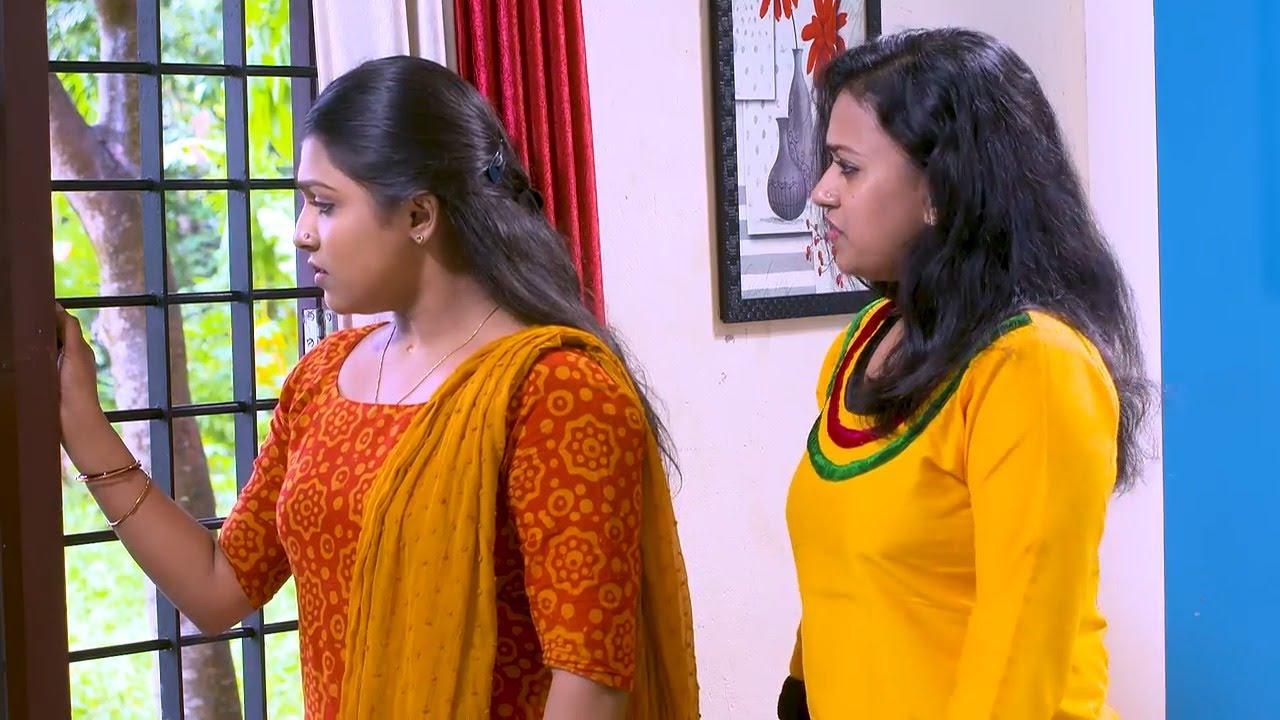 Ilayaval Gayathri March 22,2016 Epi 129 TV Serial