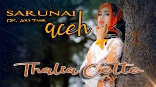 THALIA COTTO KDI-POP MINANG TERBARU 2017-SARUNAI ACEH