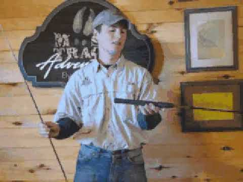 How to Select a Fishing Rod, Reel and Line for Northern MN and the Boundary Waters Canoe Area
