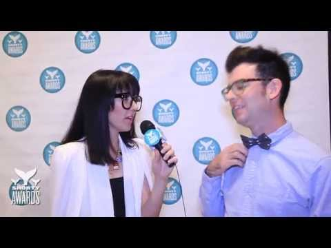 Shorty Interview with #Comedian Moshe Kasher