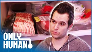 Freaky Eaters | Meat Addict (Full Episode) | Only Human