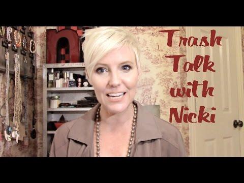 Trash Talk – November 2014