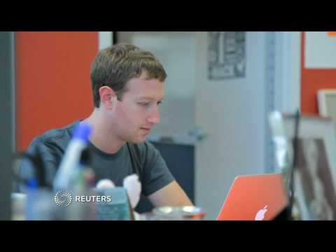 Zuckerberg says Facebook made 'mistakes' on data