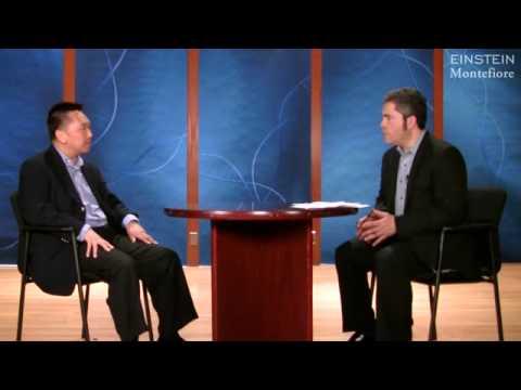 Glaukom Forschung und Behandlung- Dr. Roy Chuck (Auszug)