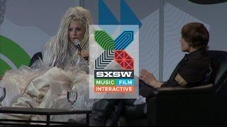 Lady Gaga: Keynote | Music 2014 | SXSW