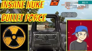 gameplay bullet force in park