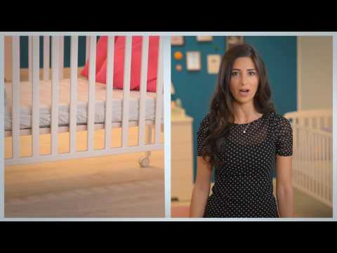 חדרי התינוקות של סגל