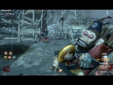 Call of Duty : Black Ops II - Apocalypse Playstation 3