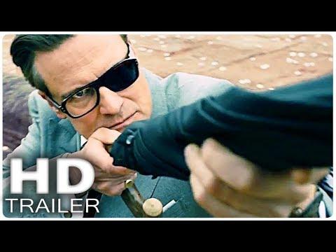 KINGSMAN 2  The Golden Circle NEW TV Spot & Trailer 2017