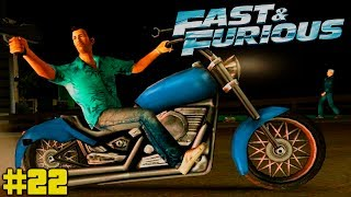 Nonton FAST & FURIOUS FÜR ARME !! GTA VICE CITY : Lets Play #22 [FACECAM] Film Subtitle Indonesia Streaming Movie Download