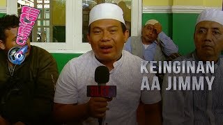 Video Sambil Nangis, Faang Wali Ceritakan Keinginan AA Jimmy - Cumicam 25 Desember 2018 MP3, 3GP, MP4, WEBM, AVI, FLV Januari 2019