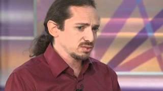 Игорь Шпицберг об аутизме