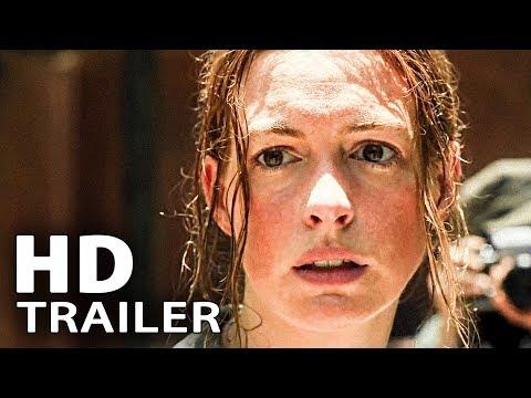 DAS LETZTE, WAS ER WOLLTE Trailer Deutsch German (2020)