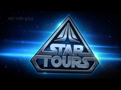Star Tours The Adventure Continues Star Tours The Adventures