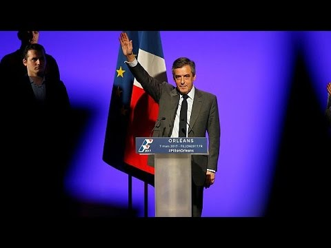 Γαλλία: Στην δίνη νέων καταγγελιών για σκάνδαλα ο Φρανσουά Φιγιόν
