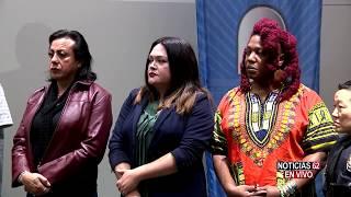 Hombre es acusado de dar muerte a la mujer transgénero en Pico Union - Thumbnail