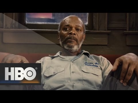 The Sunset Limited Trailer Español