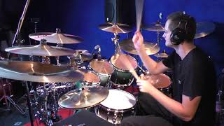 Nonton Fast and Furious   DRUM COVER by Mathias Biehl Film Subtitle Indonesia Streaming Movie Download