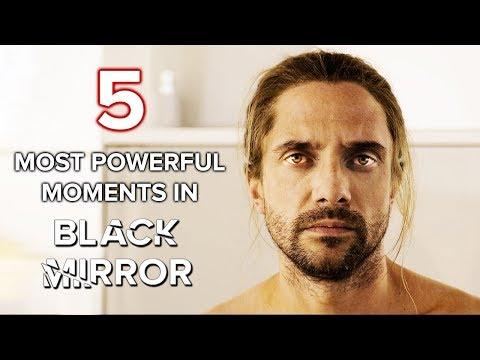 5 Most Powerful Moments In Black Mirror Season 5