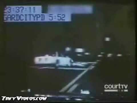 警車追鬼車...超自然檔案