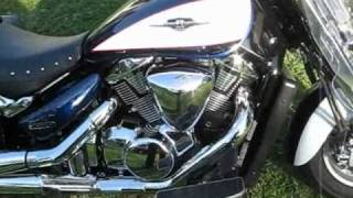 8. Suzuki Boulevard C109RT Video Review 1 of 3. General Review