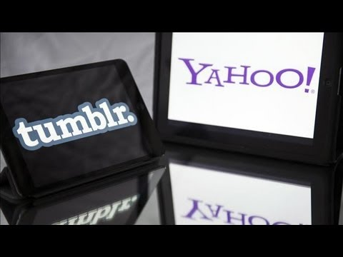 tumblr - Percolate Co-Founder Noah Brier explains how Yahoo's acquisition of Tumblr will help it fill the need of gaining exposure in the world of social content. Pho...