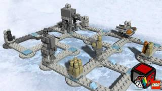 How To Play the Board Game - LEGO Star Wars