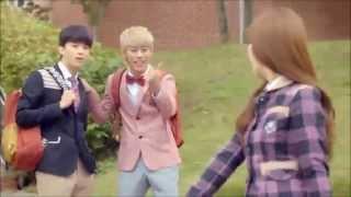 Download Lagu B A P & A Pink SKOOLOOKS 2014 CF Mp3