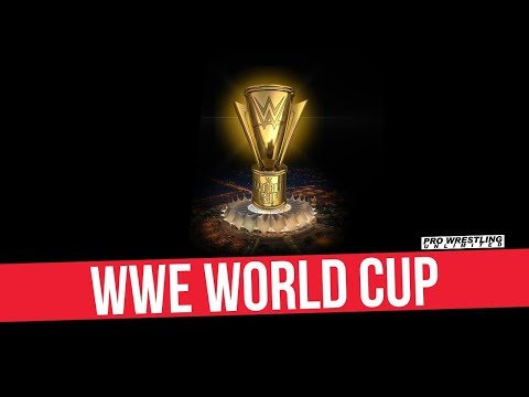 First Ever WWE World Cup Tournament Announced