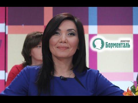 Анна Чайкина в программе \