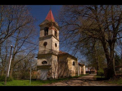 Kostel sv. Anny v Paliči - ohrožené památky Karlovarského kraje