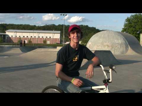 Athens Ohio Skate Park