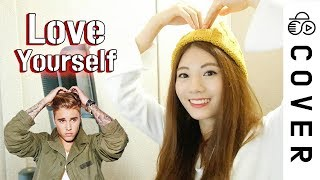 Justin Bieber - Love yourself ┃Cover by Raon Lee Video