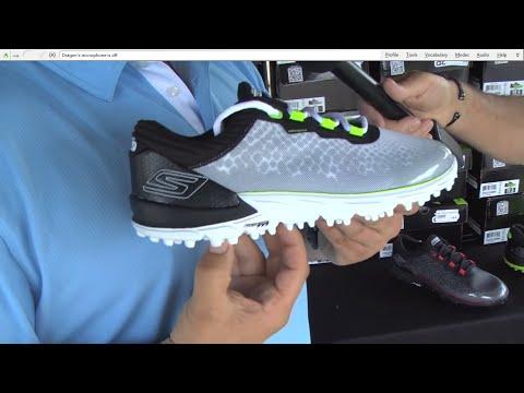 Skechers Performance Men's Go Golf Bionic Golf Shoe Review