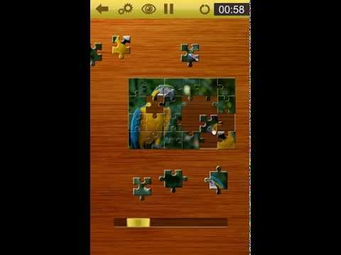 Video of Jigsaw Puzzles Journey Game