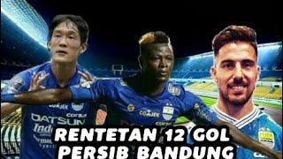 Video Kumpulan Gol Gol Persib Bandung Hingga Pekan 8!! MP3, 3GP, MP4, WEBM, AVI, FLV Agustus 2018